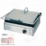 Контактные грили (прижимные) OZTI   OTM 1
