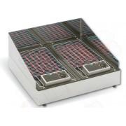 Лава гриль ROLLER-GRILL REF 140 D