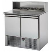 Стол для пиццы DGD Refrigeration  SL02AI