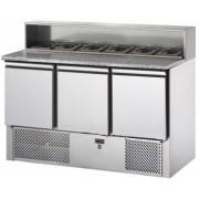 Стол для пиццы DGD Refrigeration  SL03AI