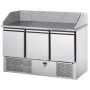 Стол для пиццы DGD Refrigeration  SL03PZ