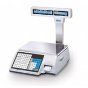 Весы торговые CL5000