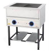 Профессиональные плиты (промышленные) Orest  ПЭ-2