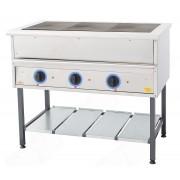 Профессиональные плиты (промышленные) Orest  ПЭ-3