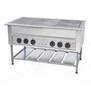 Профессиональные плиты (промышленные) Orest  ПЭ-6 (0,54)