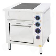 Профессиональные плиты (промышленные) Orest  ПЭ-2-Ш (под GN 1/1)