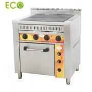 Профессиональные плиты (промышленные) Orest  ПЭ-4-Ш (0,36) 700 ЕСО