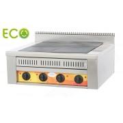 Профессиональные плиты (промышленные) Orest ПЭ-4(0,36) 700 ЕСО