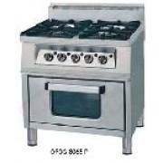 Профессиональные плиты (промышленные) OZTI  OFOG 8065 P