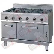 Профессиональные плиты (промышленные) OZTI OKFG 12090 PS