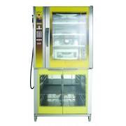 Расcтоечный шкаф Retigo HP 16 KN