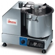 Куттер SIRMAN  C6 VV