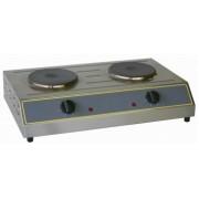 Плита электро 2-конф ROLLER-GRILL  ELR 3
