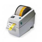 Принтер штрих-кода ZEBRA LP2824