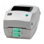 Принтер штрих-кода Zebra ТLP2844