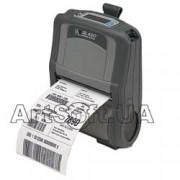 Принтер штрих-кода Zebra QL 420