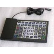 Сенсорная клавиатура
