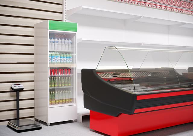 заказать бесплатно 3D-моделирование магазина, ресторана, кафе, бара