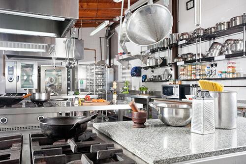 купить проф посуду для кухни ресторана