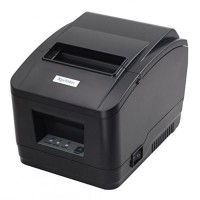 Чековый POS-принтер Xprinter XP-N160I (WiFi+USB)