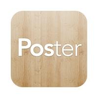 Программа для ресторана Poster